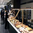 빵집,운영,신세계백화점