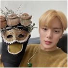 민혁,몬스타엑스,복면가왕,방송,사랑,그룹,무대