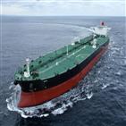 수주,한국조선해양,원유운반선,초대형