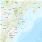 지진,미국,규모,매사추세츠주