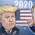 대통령,바이든,트럼프,대선,역대,당선인,기록,부통령