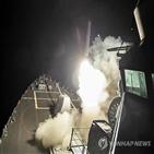 토마호크,육군,발사,미사일,표적,장착,순항미사일,미국