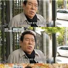 위장,김동현,이혼