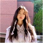 수빈,위시유,웹드라마,이유진,활동,드라마