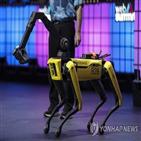 로봇,현대차,자율주행,투자,스폿,다이내믹스,보스턴,개발,미래