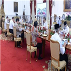 장관,국방부,조코위,인도네시아,대통령,사태,평가