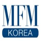 엠에프엠코리아,신한제5호스팩과,상장