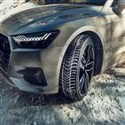 겨울,타이어,등급