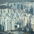 정부,공시가격,강남,상승률,시세,아파트