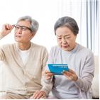 노년층,상품,제공,전용,가입