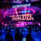 알리바바,행사,올해,중국,거래액,11일,판매,한국,이날