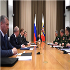 푸틴,건설,핵공격