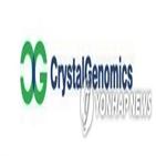 섬유증,투자,크리스탈지노믹스
