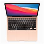 애플,최대,성능,탑재,노트북,개발