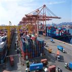 컨테이너,박스,중국,시장,해운대란,미국,해운업