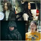 정수정,연기,캐릭터,도전,매력,변신,영화,배우