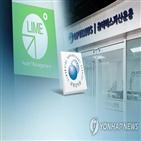 펀드,옵티머스,검토,계약,투자자,취소,분쟁조정