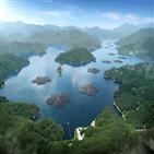 태양광,한화큐셀,합천댐,합천군,수상,발전소