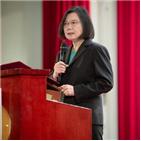 대만,미국,협력
