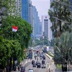 인도네시아,호주,코로나,차관,정부,재정
