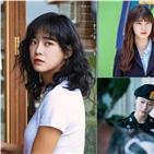 김세정,정수정,경이,소문,배수지,악귀,위해