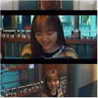 뮤직비디오,사랑,이찬혁,이수현,공개