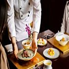셰프,카세,오마카,서울,메뉴,레스토랑,한우,식재료