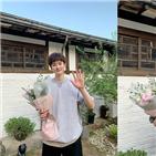 정효준,종영,배우,캐릭터,웹드라마