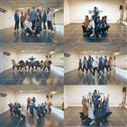 소녀,이달,와이낫,안무,영상,타이틀곡,연습실