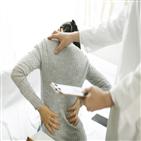 허리디스크,허리,통증,자세,증상