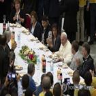 검사,교황청,제공,코로나19,교황,빈곤층