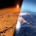 대기,화성,상층,연구팀,분자