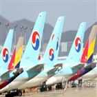 아시아나항공,대한항공,급등