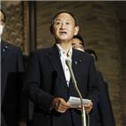 정부,한국,일본,스가,총리,문제,의원,징용
