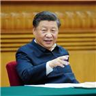 중국,축하,바이든,대통령,트럼프