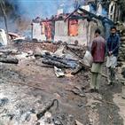 인도,카슈미르,파키스탄,사망,민간인