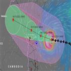 필리핀,태풍,마닐라,베트남,현지