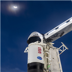 발사,스페이스,우주선,NASA,미국,우주비행사,성공,소속