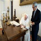 교황,북한,코로나19,이후,방문,해외
