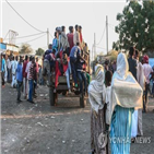 티그라이,에티오피아,암하라,지역,정부,가운데,아비