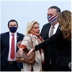 대통령,장관,폼페이,프랑스,미국,트럼프,마크롱,바이든,테러