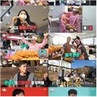 의상,스타일리스트,노라조,매니저,모형,시청률,방송,전참