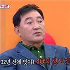 임채무,두리랜드,김희철