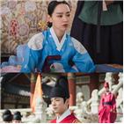김정현,신혜선,철종,철인왕후,김소용,중전,얼굴,영혼,연기