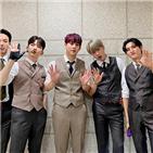 활동,몬스타엑스,러브,킬라,MBC,무대,멤버