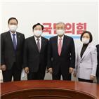 중소기업,김종인,요청,김기문