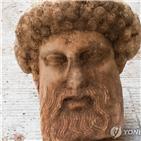 그리스,기원전,발견