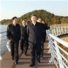 발전,중국,지역,추진,경제,창장경제벨트,통합,창장