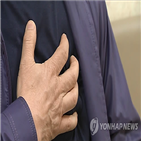 관상동맥,통증,가슴,이상,관상동맥질환,지속