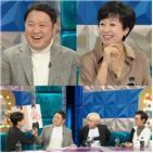 박미선,김구라,예정,랜선,라디오스타,언니,이유